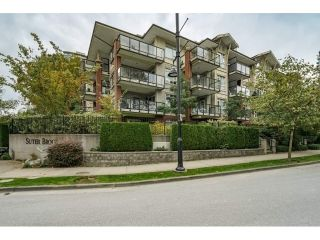 "Main Photo: 307 100 CAPILANO Road in Port Moody: Port Moody Centre Condo for sale in ""SUTERBROOK"" : MLS®# R2312331"