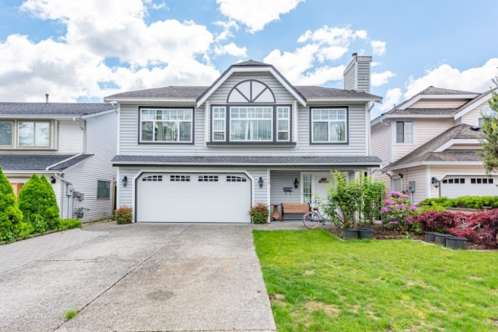 FEATURED LISTING: 1766 MORGAN Avenue Port Coquitlam