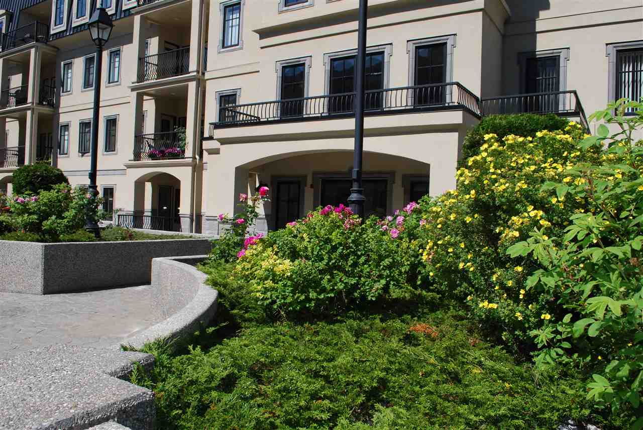 FEATURED LISTING: 236 - 1406 Hodgson Way Edmonton