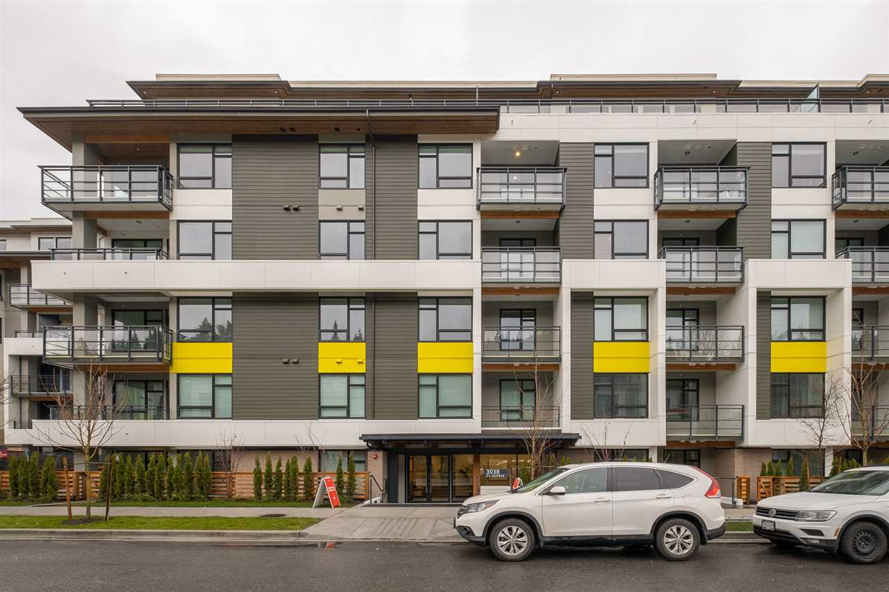 FEATURED LISTING: 315 - 3038 ST. GEORGE Street Port Moody