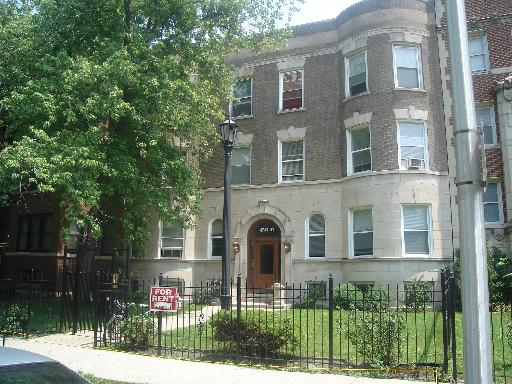 Main Photo: 4741 BEACON Street Unit 2S in CHICAGO: Uptown Rentals for rent ()  : MLS® # 07982175