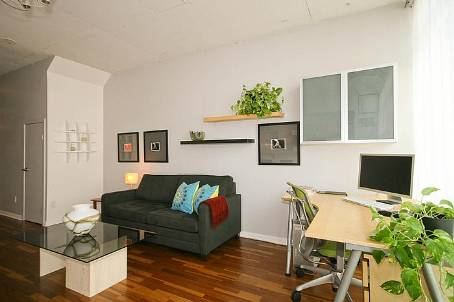 Photo 4: 714 333 E Adelaide Street in Toronto: Condo for sale (Toronto C08)  : MLS(r) # C2459027