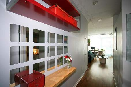 Photo 3: 714 333 E Adelaide Street in Toronto: Condo for sale (Toronto C08)  : MLS(r) # C2459027