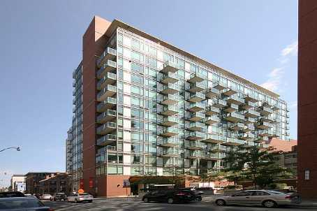 Main Photo: 714 333 E Adelaide Street in Toronto: Condo for sale (Toronto C08)  : MLS(r) # C2459027