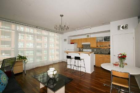 Photo 6: 714 333 E Adelaide Street in Toronto: Condo for sale (Toronto C08)  : MLS(r) # C2459027