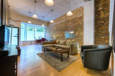 Photo 7: 289 E Queen Street in Toronto: Moss Park Freehold for sale (Toronto C08)  : MLS(r) # C2483381