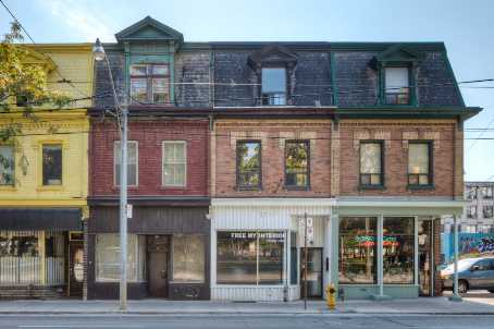 Photo 9: 289 E Queen Street in Toronto: Moss Park Freehold for sale (Toronto C08)  : MLS(r) # C2483381