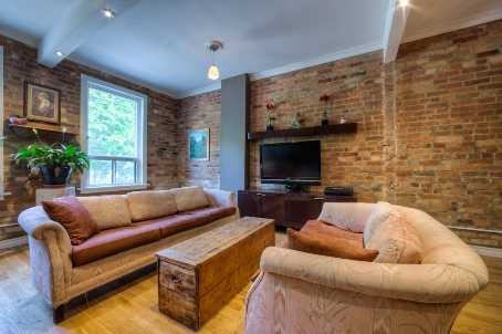 Photo 2: 289 E Queen Street in Toronto: Moss Park Freehold for sale (Toronto C08)  : MLS(r) # C2483381