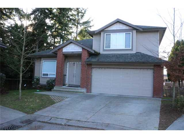 Main Photo: 20 6116 128 Street in Surrey: Panorama Ridge Townhouse for sale : MLS® # F1326413