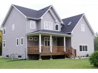Main Photo: 107 HAZEL Avenue in STANDREWS: Clandeboye / Lockport / Petersfield Residential for sale (Winnipeg area)  : MLS(r) # 1424012