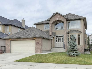Main Photo: 279 DISCOVERY RIDGE Boulevard SW in Calgary: Discovery Ridge Residential Detached Single Family for sale : MLS® # C3641194