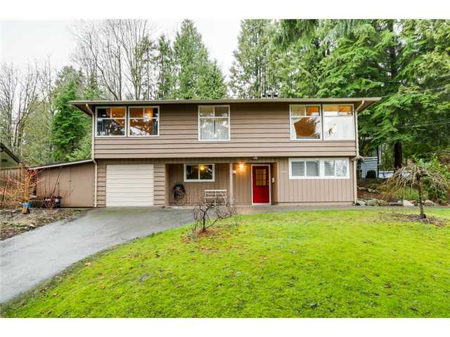 "Main Photo: 1883 APPIN Road in North Vancouver: Westlynn House for sale in ""WESTLYNN"" : MLS®# V1103920"