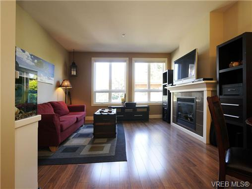 Photo 4: 201 3226 Jacklin Road in VICTORIA: La Walfred Condo Apartment for sale (Langford)  : MLS(r) # 348370