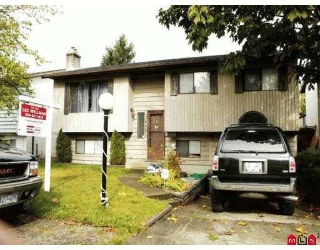 "Main Photo: 26465 30A Ave in Langley: Aldergrove Langley House for sale in ""ALDERGROVE"" : MLS®# F2621565"