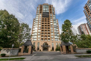 "Main Photo: 205 7368 SANDBORNE Avenue in Burnaby: South Slope Condo for sale in ""MAYFAIR PLACE"" (Burnaby South)  : MLS®# R2000167"