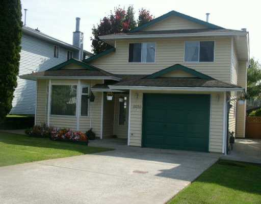 "Main Photo: 11330 HARRISON Street in Maple Ridge: East Central House for sale in ""RIVER HILL ESTATES"" : MLS® # V615564"