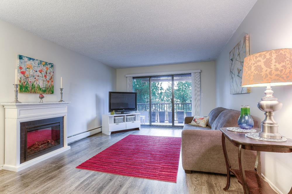 Main Photo: 201 12170 222 Street in Maple Ridge: West Central Condo for sale : MLS® # R2019001