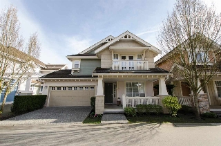 "Main Photo: 35 15288 36 Avenue in Surrey: Morgan Creek Townhouse for sale in ""Cambria"" (South Surrey White Rock)  : MLS® # R2047131"