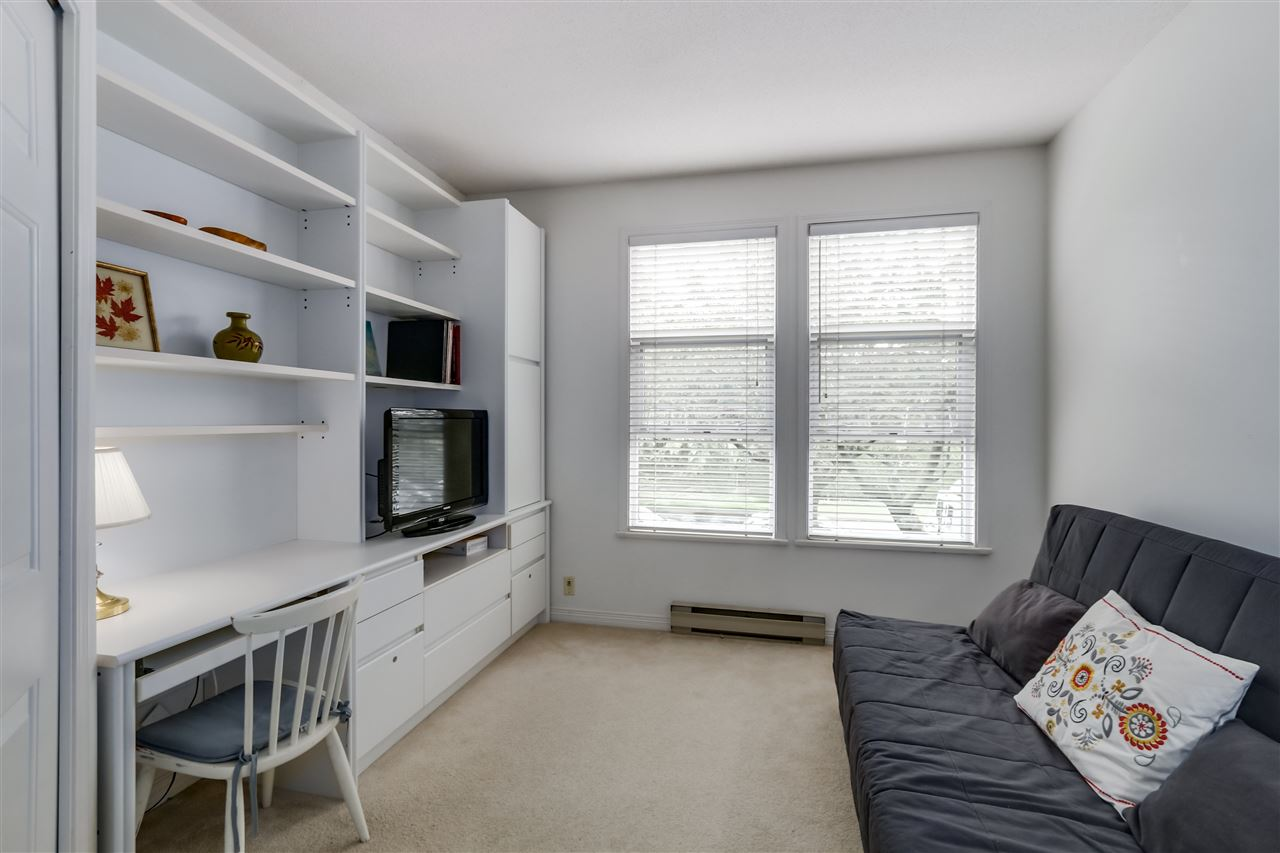 Photo 12: 217 2200 HIGHBURY Street in Vancouver: Point Grey Condo for sale (Vancouver West)  : MLS(r) # R2071840