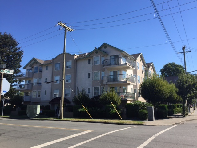 "Main Photo: 304 9400 COOK Street in Chilliwack: Chilliwack N Yale-Well Condo for sale in ""The Wellington"" : MLS® # R2108664"