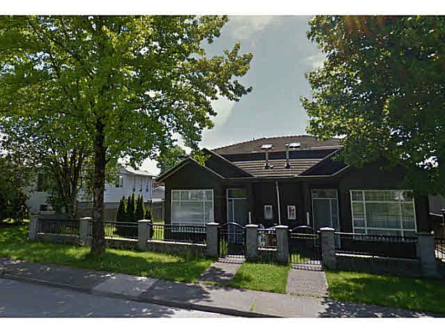 Main Photo: 4232 PARKER STREET in : Willingdon Heights House 1/2 Duplex for sale : MLS® # V1043021