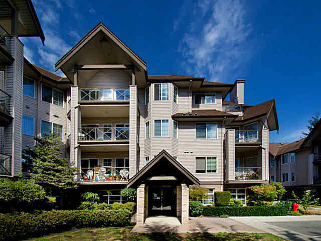 FEATURED LISTING: 203 - 4745 54A Street Adlington Court