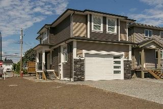 Main Photo: 12156 203 Street in Maple Ridge: Northwest Maple Ridge House for sale : MLS(r) # R2130709