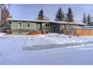 Main Photo: 2736 49 Street SW in Calgary: Glenbrook House for sale : MLS(r) # C4093385