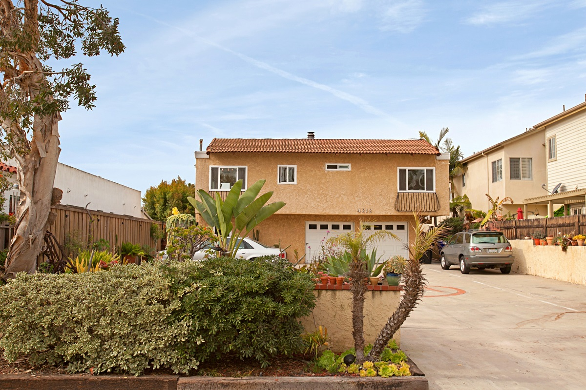 FEATURED LISTING: 1 - 4212 Maryland St San Diego