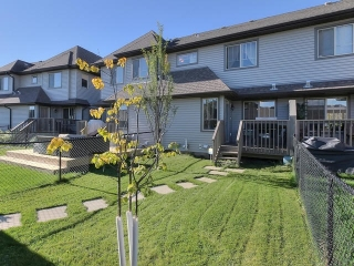 Main Photo: 2542 Anderson Way in Edmonton: Zone 56 Attached Home for sale : MLS(r) # E4051898