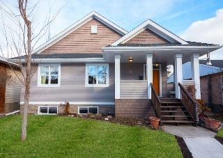 Main Photo: 10957 122 Street in Edmonton: Zone 07 House for sale : MLS(r) # E4052353