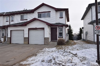 Main Photo: 65 16823 84 Street in Edmonton: Zone 28 Townhouse for sale : MLS(r) # E4052533
