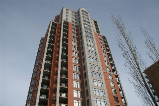 Main Photo: 1701 9020 JASPER Avenue in Edmonton: Zone 13 Condo for sale : MLS(r) # E4053728