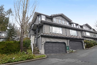 "Main Photo: 115 2998 ROBSON Drive in Coquitlam: Westwood Plateau Townhouse for sale in ""FOX RUN"" : MLS(r) # R2146948"