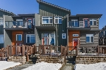 Main Photo: 47 7503 GETTY Gate in Edmonton: Zone 58 Townhouse for sale : MLS(r) # E4055409