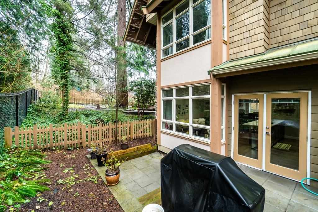 "Photo 18: 3340 MT SEYMOUR Parkway in North Vancouver: Northlands Townhouse for sale in ""NORTHLANDS TERRACE"" : MLS(r) # R2150041"
