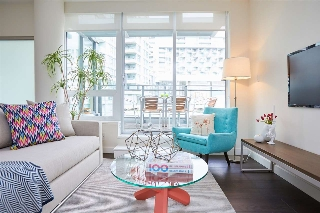 "Main Photo: 612 161 E 1ST Avenue in Vancouver: Mount Pleasant VE Condo for sale in ""BLOCK 100"" (Vancouver East)  : MLS(r) # R2157015"