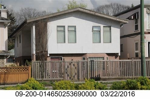 Main Photo: 1967 E BROADWAY in Vancouver: Grandview VE House for sale (Vancouver East)  : MLS®# R2158843