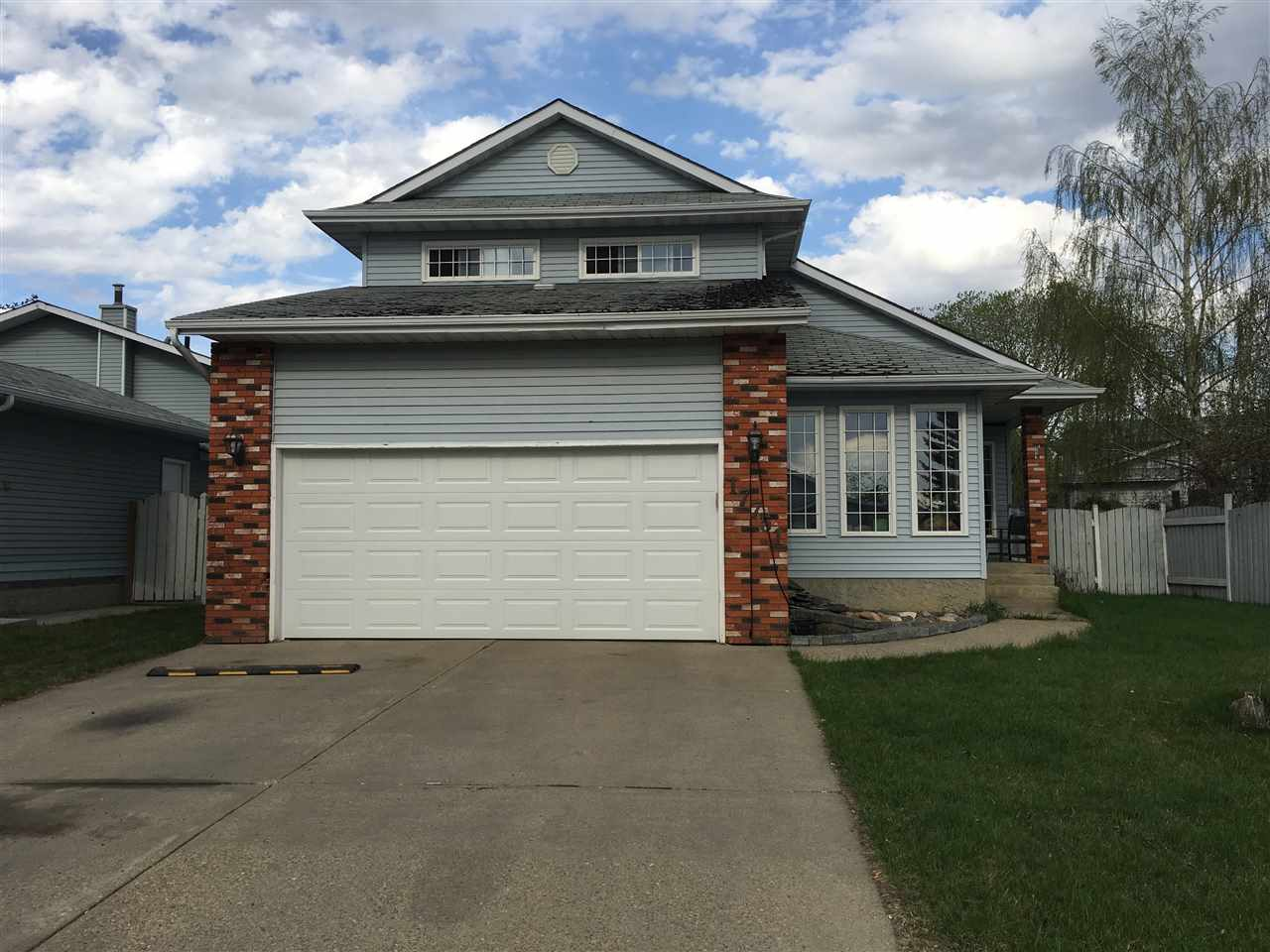 Main Photo: 17751 92 Street in Edmonton: Zone 28 House for sale : MLS(r) # E4063766