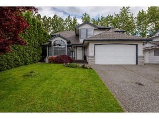 Main Photo: 32283 CLINTON Avenue in Abbotsford: Abbotsford West House for sale : MLS® # R2166278