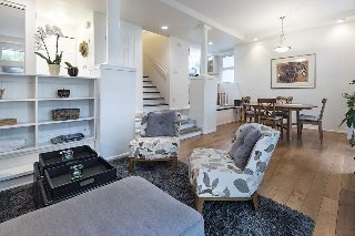 Main Photo: 3573 W 6TH Avenue in Vancouver: Kitsilano House 1/2 Duplex for sale (Vancouver West)  : MLS(r) # R2166399
