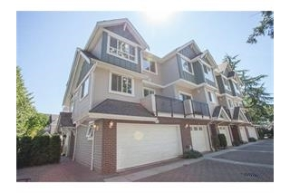 Main Photo: 5 7100 ST. ALBANS Road in Richmond: Brighouse South Townhouse for sale : MLS(r) # R2172903