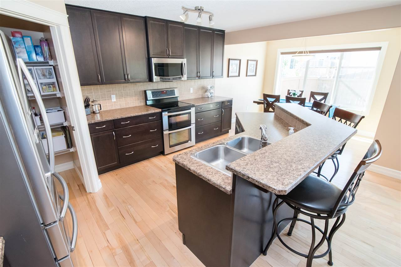 Main Photo: 27 RUE BRUNELLE Street: Beaumont House for sale : MLS® # E4068160