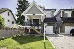 Main Photo: 314 JOHNSTON Street in New Westminster: Queensborough House for sale : MLS(r) # R2175824