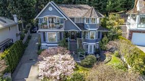 FEATURED LISTING: 3931 Braemar Place North Vancouver