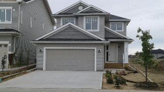 Main Photo: 786 Lewis Greens Drive in Edmonton: Zone 58 House for sale : MLS® # E4071268