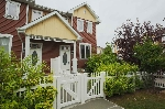 Main Photo:  in Edmonton: Zone 14 Townhouse for sale : MLS(r) # E4074097