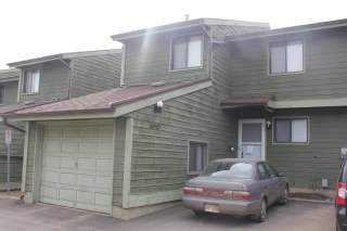 Main Photo: 16947 95 Street NW in Edmonton: Zone 28 Townhouse for sale : MLS® # E4074673