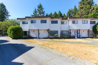 "Main Photo: 21475 MAYO Place in Maple Ridge: West Central Townhouse for sale in ""MAYO PLACE"" : MLS® # R2191866"