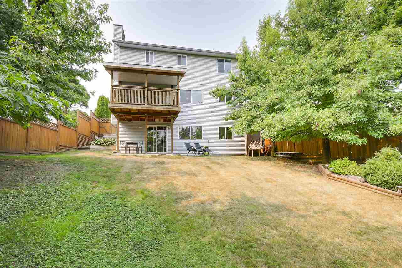 Photo 20: Photos: 115 WARRICK Street in Coquitlam: Cape Horn House for sale : MLS®# R2194175